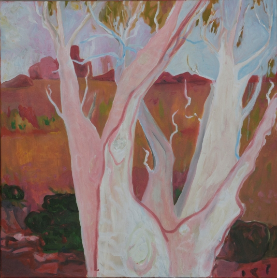 SOLD Stark White Gums 2018 SOLD